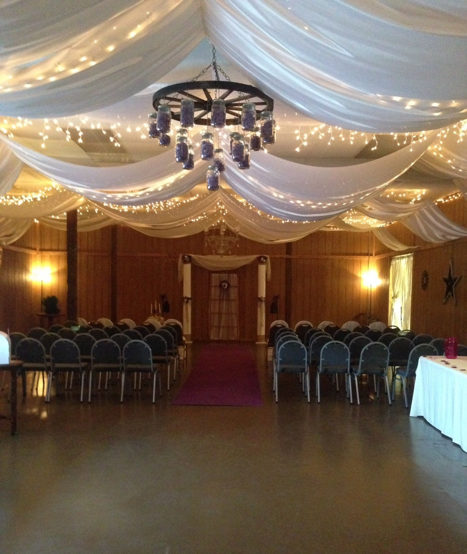 Harmony Haven Event Venue, Lakeland, Florida. Bartow