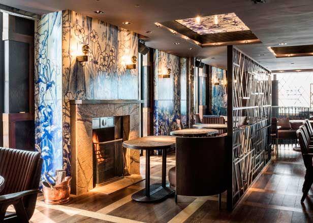 interiors inspiration londons best restaurants Interior