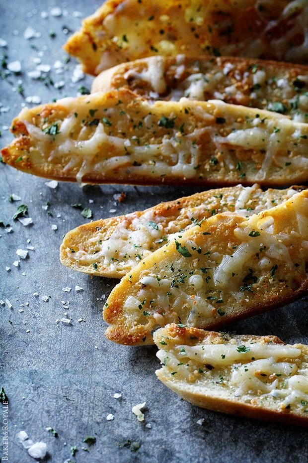 How to Make Crostini / by Bakers Royale