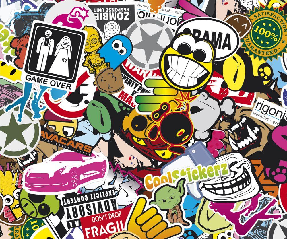 Sticker Bomb Wallpaper HD 900×1273 Sticker Wallpaper (33