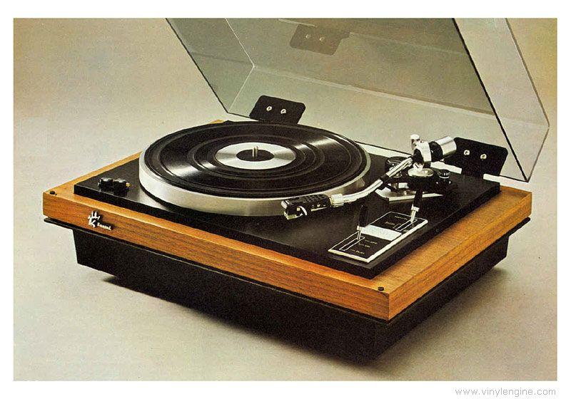 Sansui Sr 4050c Two Speed Belt Drive Automatic Turntable Origin Japan Date Ca 1971 Acquired 05 12 Vintage Electronics Hifi Audio Hifi