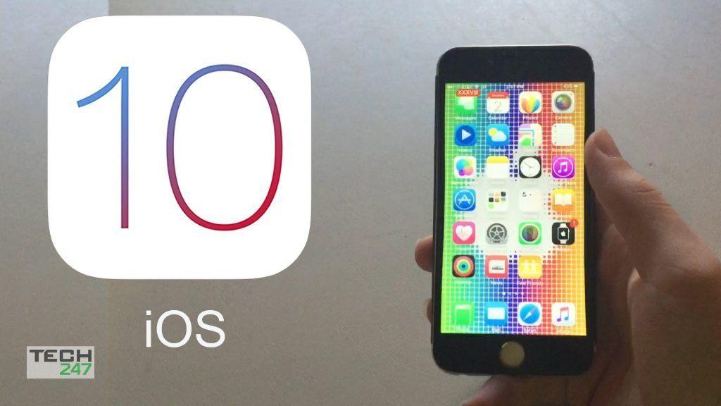 6 برتری iOS 10 نسبت به اندروید 7 نوقا - https://t.co/xTrK6dqAg1  #ios10 #android #nougat #اپل #آیفون https://t.co/Er1G3t0tHi