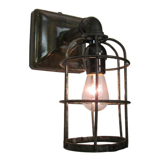 Porch Light Options: 19 Gorgeous Outdoor Lighting Options
