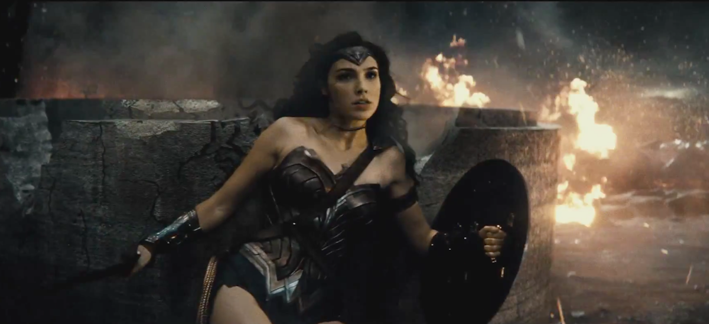 These Are The Easter Eggs In The Latest Batman V Superman Dawn Of Justice Trailer That You Might Have Superman Wonder Woman Wonder Woman Wonder Woman Movie