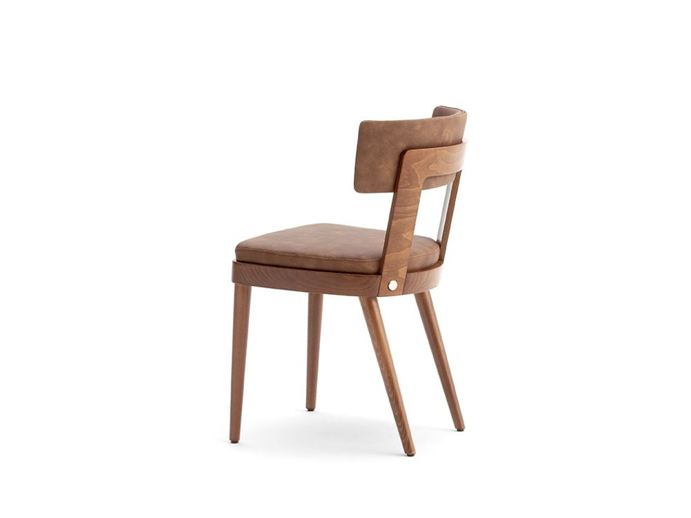 ELEGANZA Dining Chair by Alessio Princic for Accento