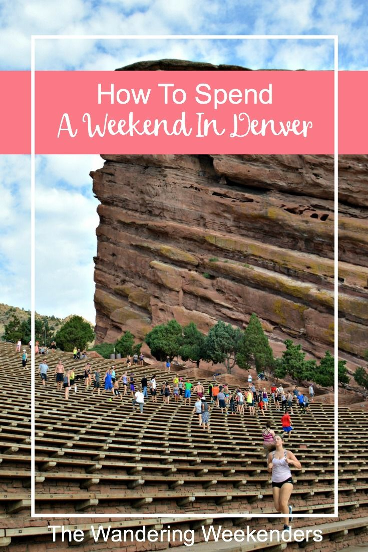 Where to spend the weekend 13