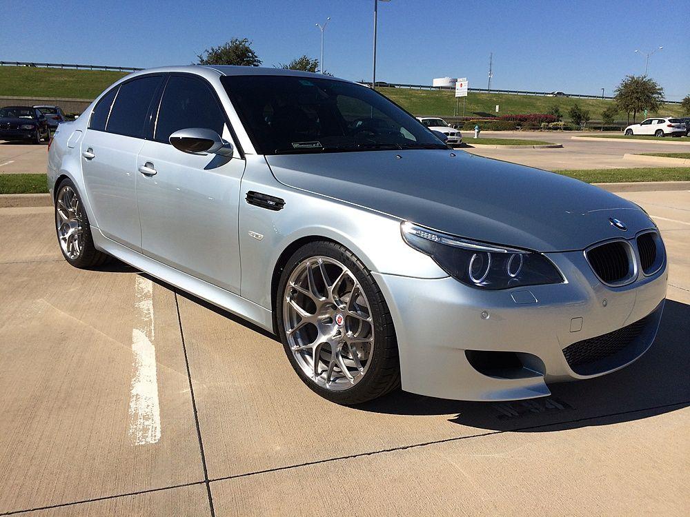 V10 BMW M5