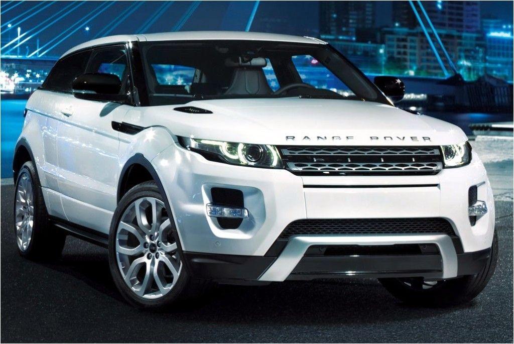 2016 Land Rover Evoque white color release date Autos
