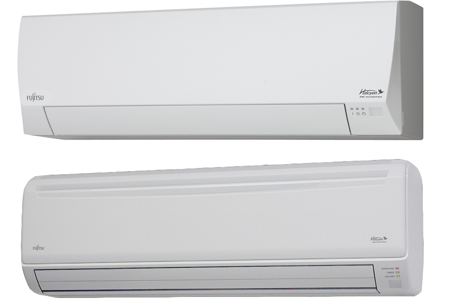 Halcyon™ SINGLEROOM MINISPLIT SYSTEMS Air Conditioner