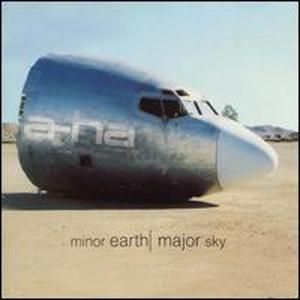 Minor Earth Major Sky By A Ha Music Album Covers Lp Vinyl