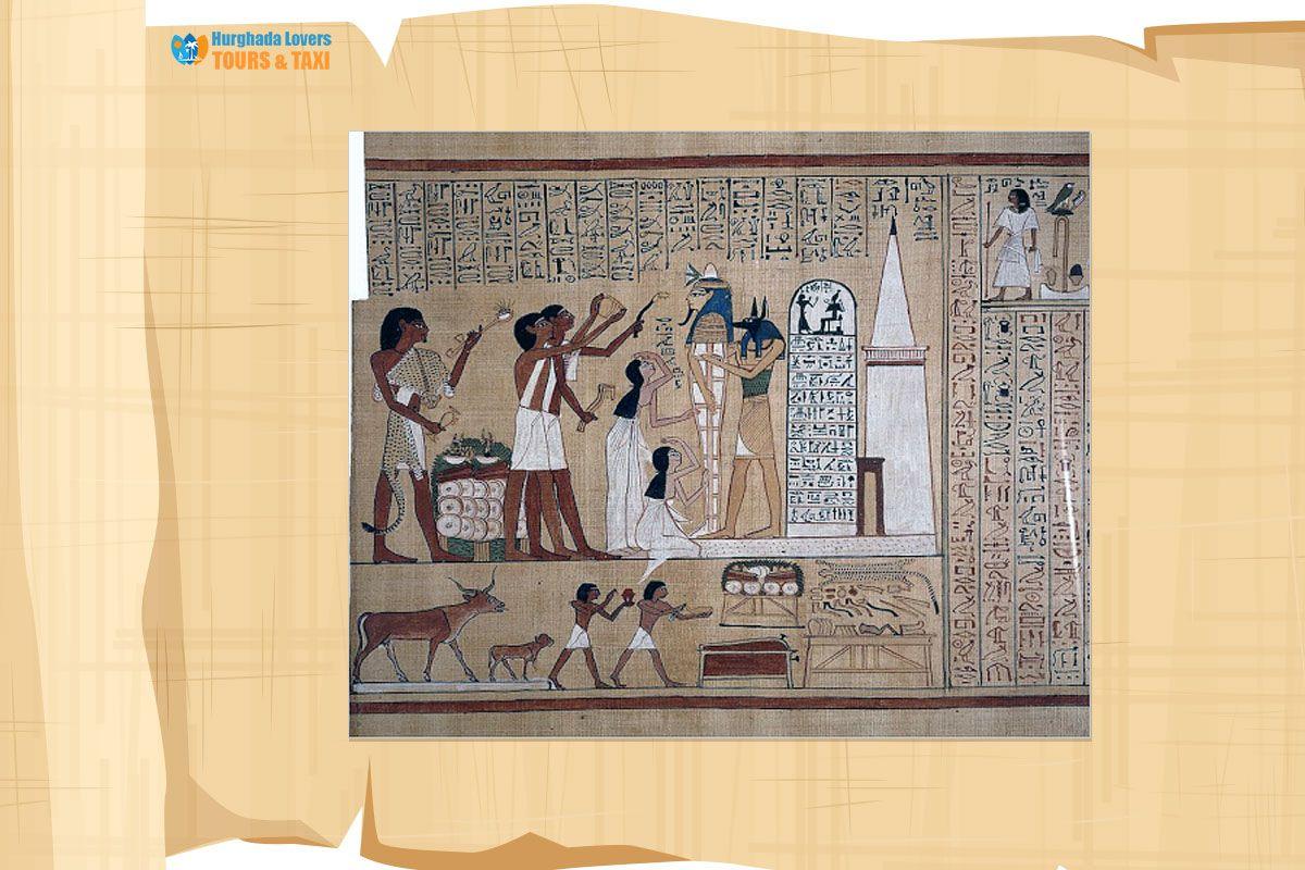 الطب عند الفراعنة وأهم بيوت الحياة الطبية العلاجية في مصر القديمة وما هي مراكز الدراسة العليا وعلوم الأسوار في الحضارة الفرعونية وا Egypt Travel Hurghada Egypt