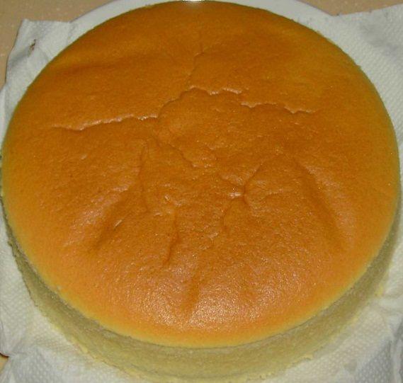 Resep Sponge Cake Keju Lembut Kue Keju Jepang Kue Mangkok Kue Bolu