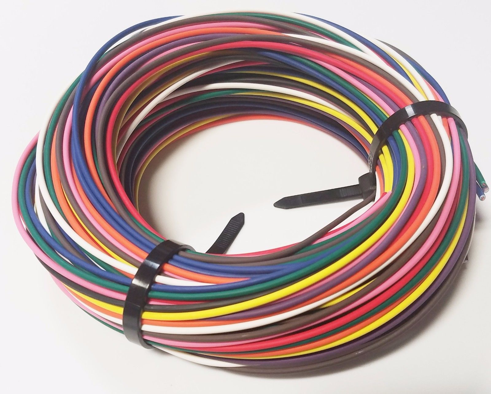 Automotive wire gauge current chart on q rj45 wiring diagram power and speaker wire automotive wire 16 gauge ga high temp 721aff53892f176f0679c65f511a5820 626422629390885894 automotive wire gauge current chart keyboard keysfo Choice Image