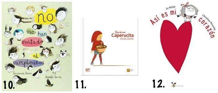 mejores libros infantiles 12 anos