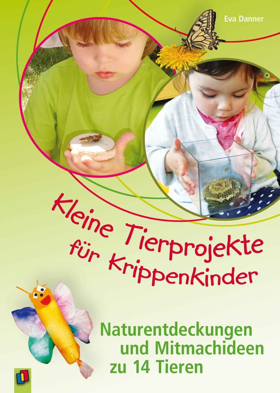 Kleine Tierprojekte Fur Krippenkinder Kinder Haustier Projekt Und Projekte Im Kindergarten