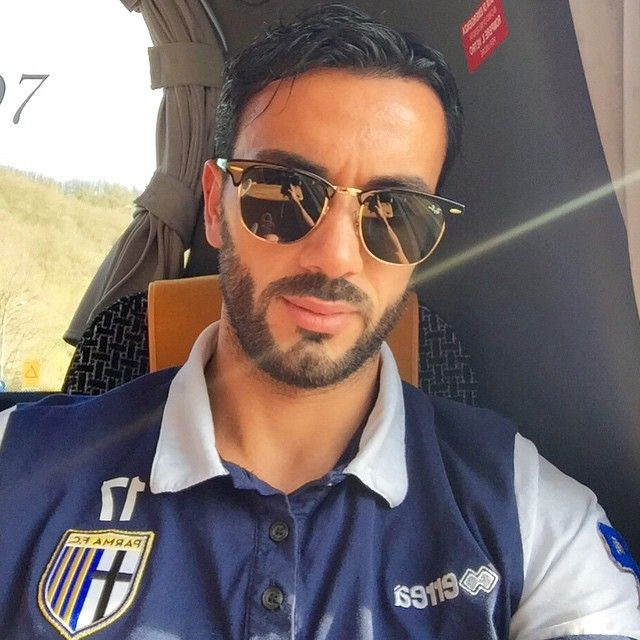 #RaffaelePalladino Raffaele Palladino: Direzione Genova ⚽️