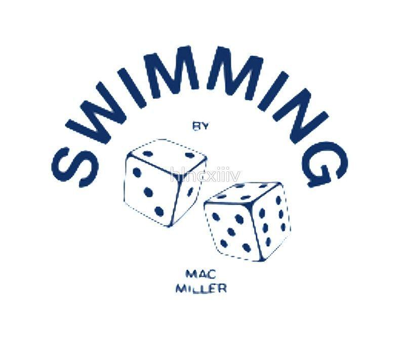 mac miller swimming album art