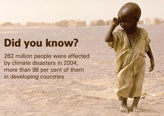 Image from http://climatechange.chemistry-teaching-resources.com/Media/Unicef%20did%20you%20know.gif.