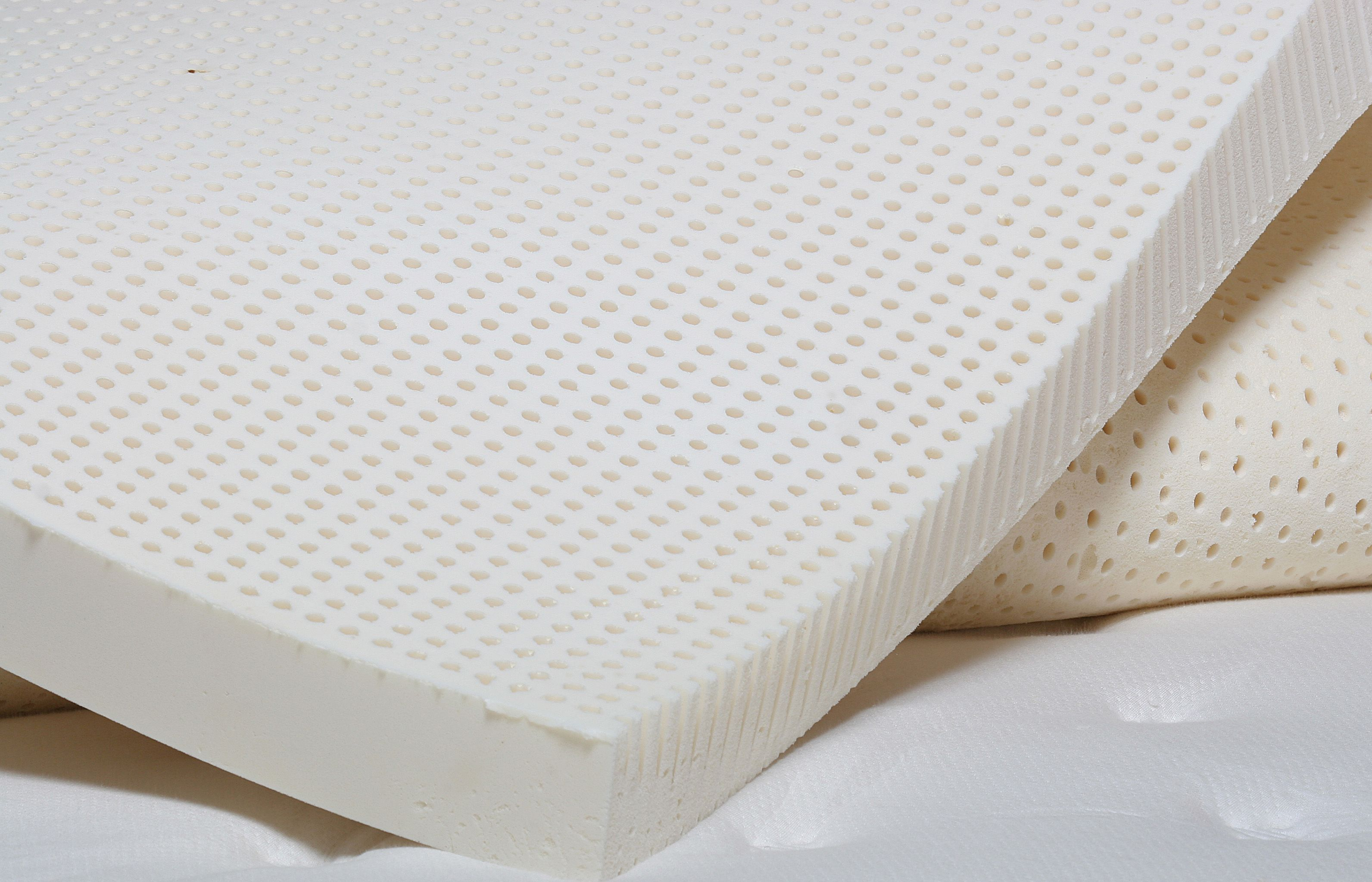 natural talalay latex mattress bedroom furniture pinterest