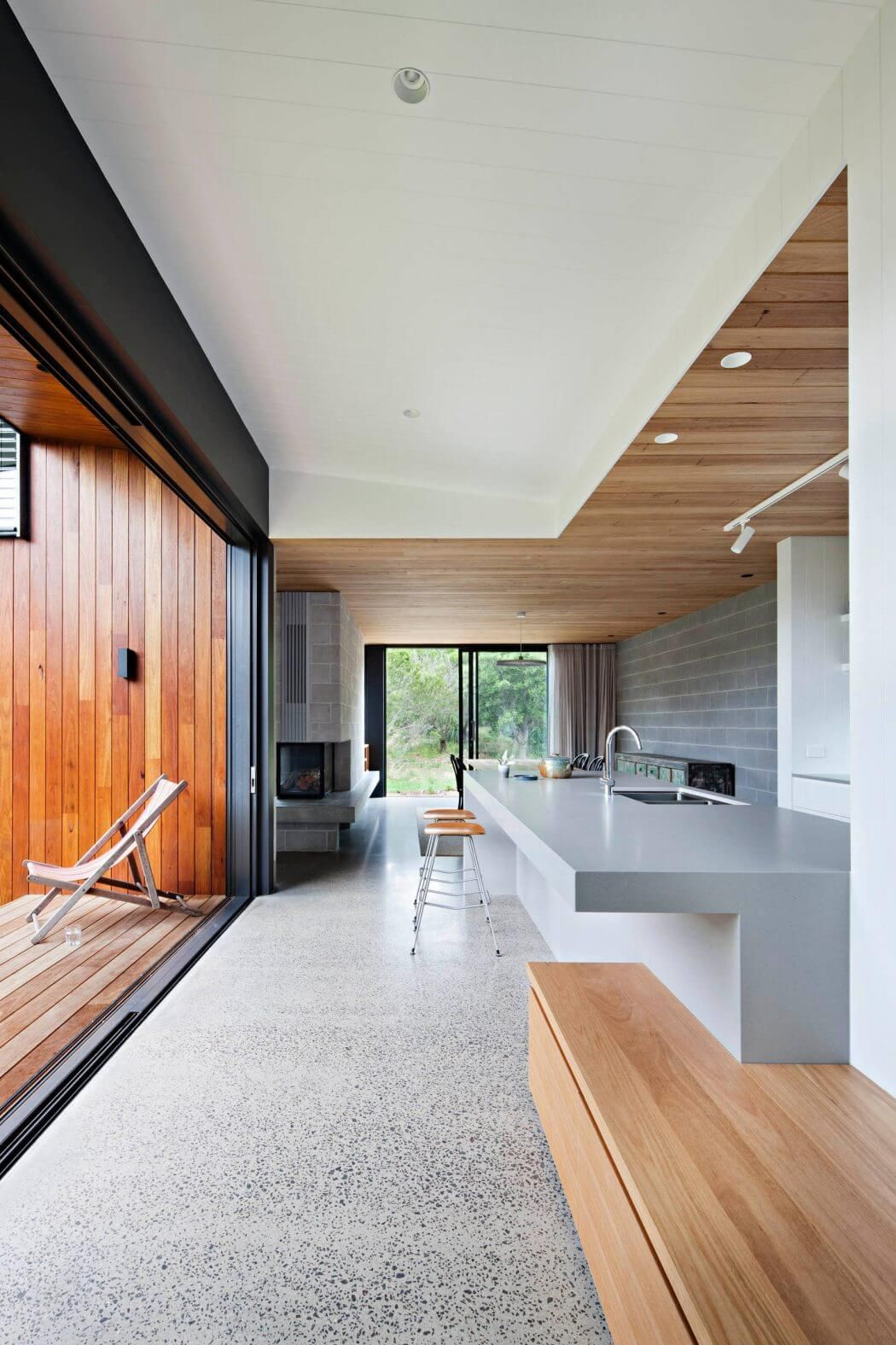 Hide+and+Seek+House+by+Bower+Architecture | Cool Kitchens ...