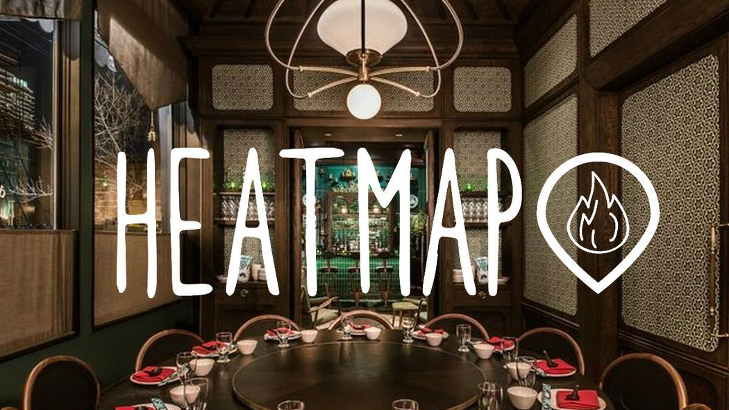 The Hottest Restaurants in Chicago Right Now, April 2016 - Eater Chicago