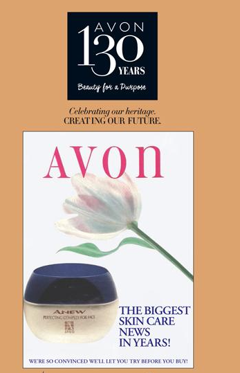 How Many Here Remember When Avon S Anew Skin Care Was First Introduced It Was In 1992 And Not Too Long After I First Became Avon Skin Care Skin Care Avon Anew