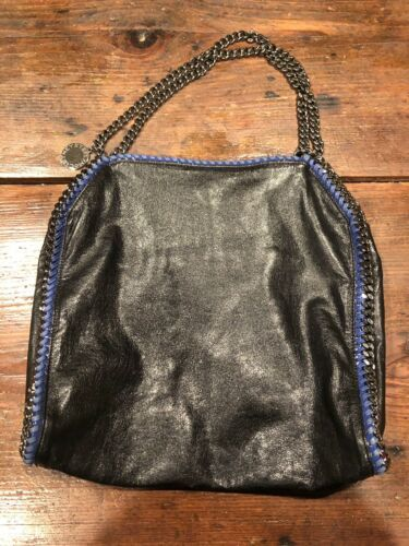 86eb9eb633 Details about Authentic Stella McCartney Falabella Shaggy Deer Small ...