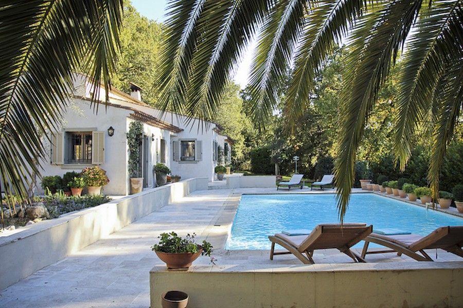 Des Merles Holiday Villa Rentals   Valbonne Cote Du0027Azur Villas