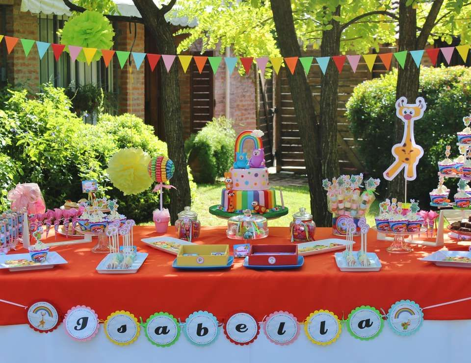 Beautiful Animal Party Theme Decorations Part - 14: (MMB Thought: I Checked The Site U0026 It Has An Awesome Assortment Of Party