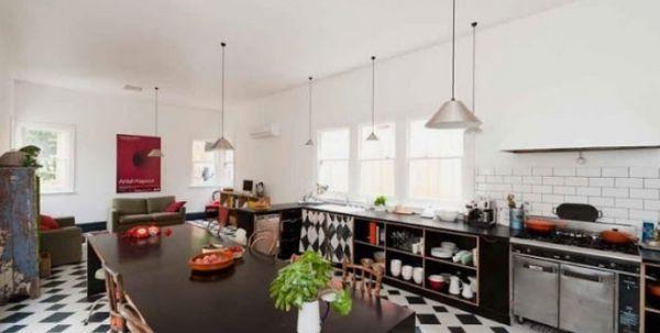 cozinhas sem armarios - Pesquisa Google