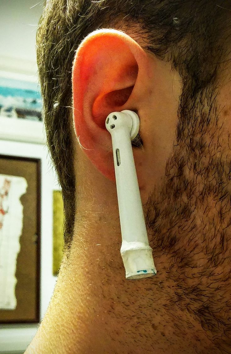 Apple Airpods Apple Airpods Screenshots Funny Hilarious Und