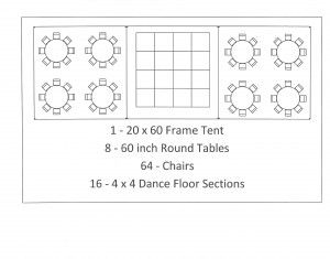20x60 frame tent 60 inch table seating wedding canton mi. Table Seating CanopiesTent  sc 1 st  Pinterest & 20x60 frame tent 60 inch table seating wedding canton mi | Itu0027s my ...
