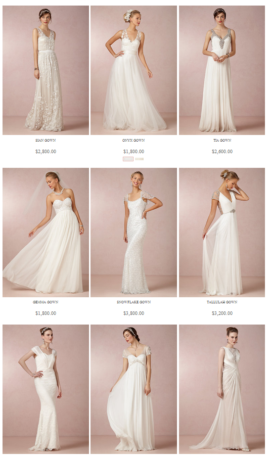 Gorgeous gowns! | Wedding Gowns | Pinterest | Gowns, Middle and ...