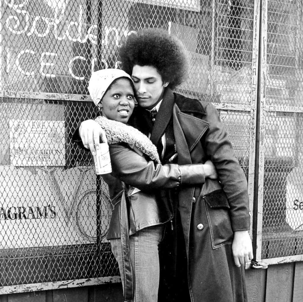 Chicagos Uptown Neighborhood Mid 70s Bob Rehak Vintage African