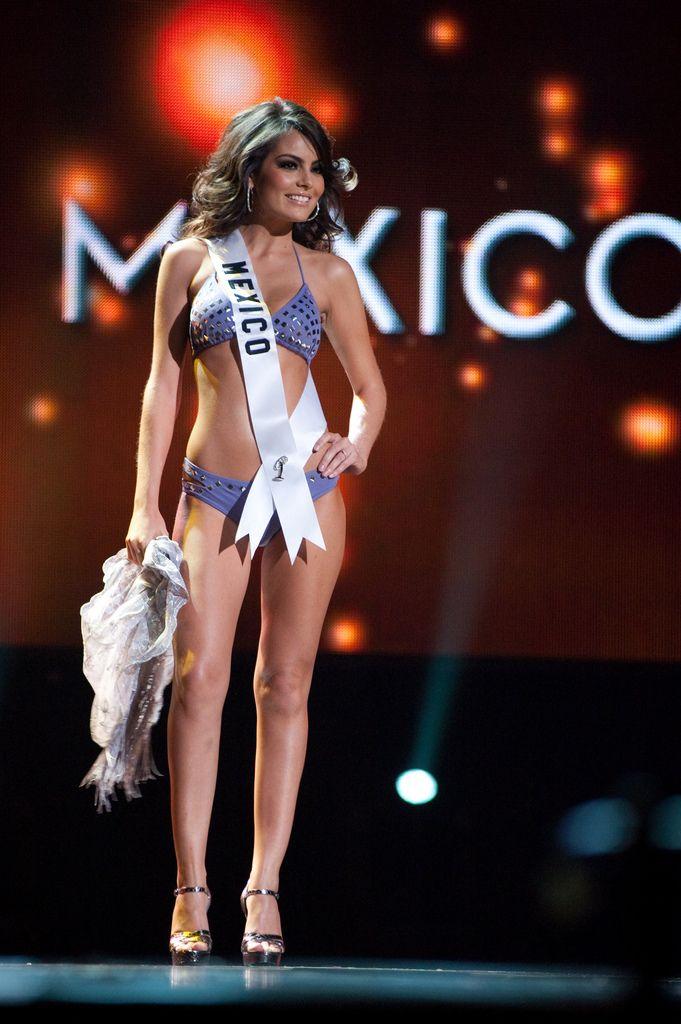 En México BañoXimena De Jimena Miss Traje Navarrete thdCQBrsx