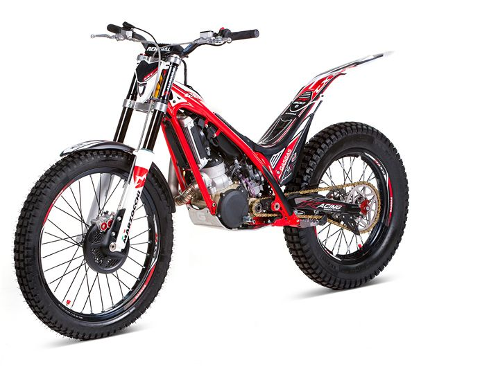 2012 Gas Gas Txt 125 Racing For The Mountain With Images Trial Bike Bikes For Sale Bike