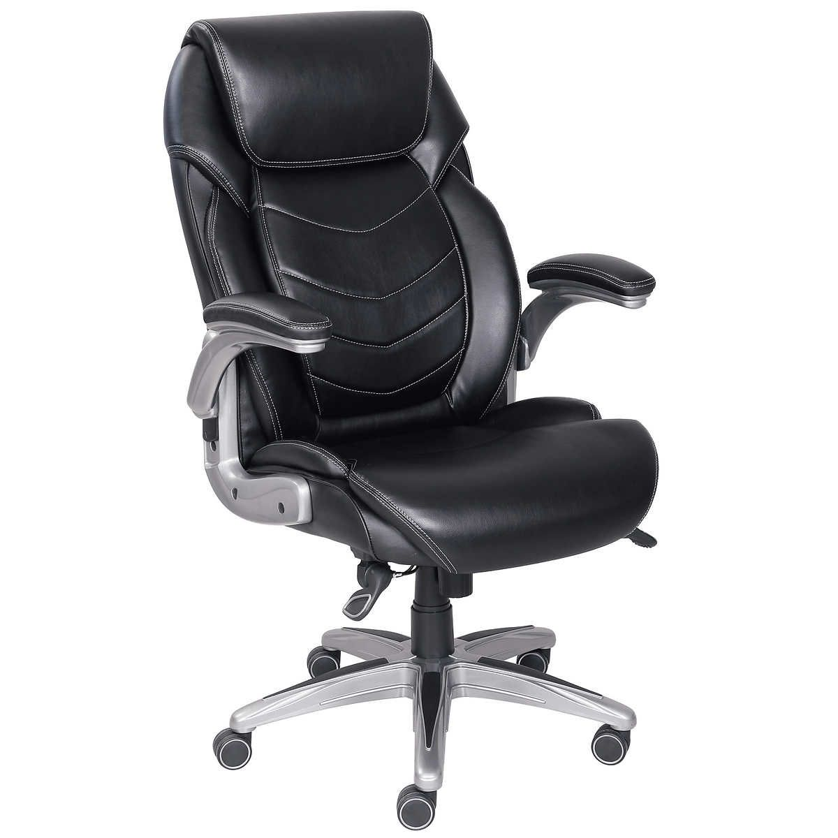 costco office chair review expensive home office furniture check