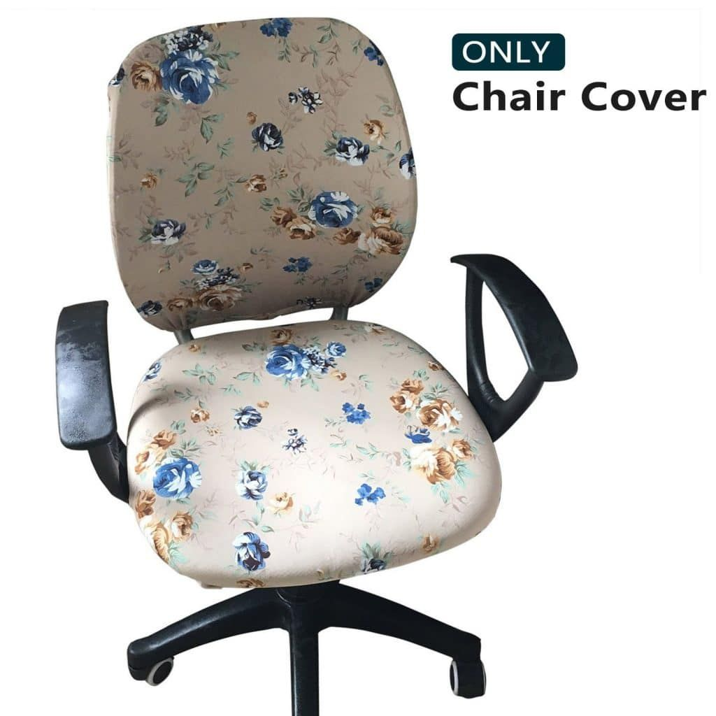 Fabulous Best Office Chair Covers Review March 2019 A Complete Alphanode Cool Chair Designs And Ideas Alphanodeonline