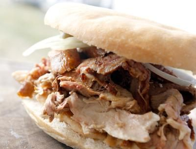 Pulled Pork Texas Style Gasgrill : How to use a gas grill for smoking pulled pork