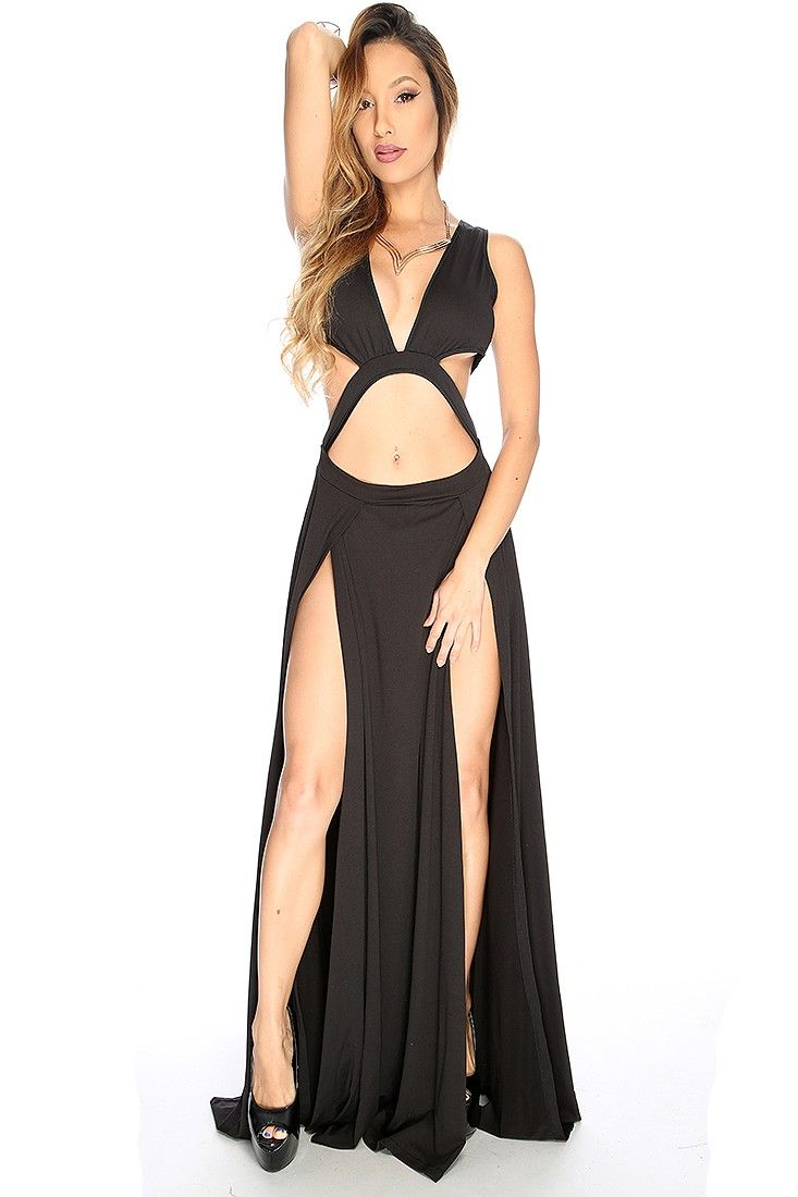 Slutty Prom Dress
