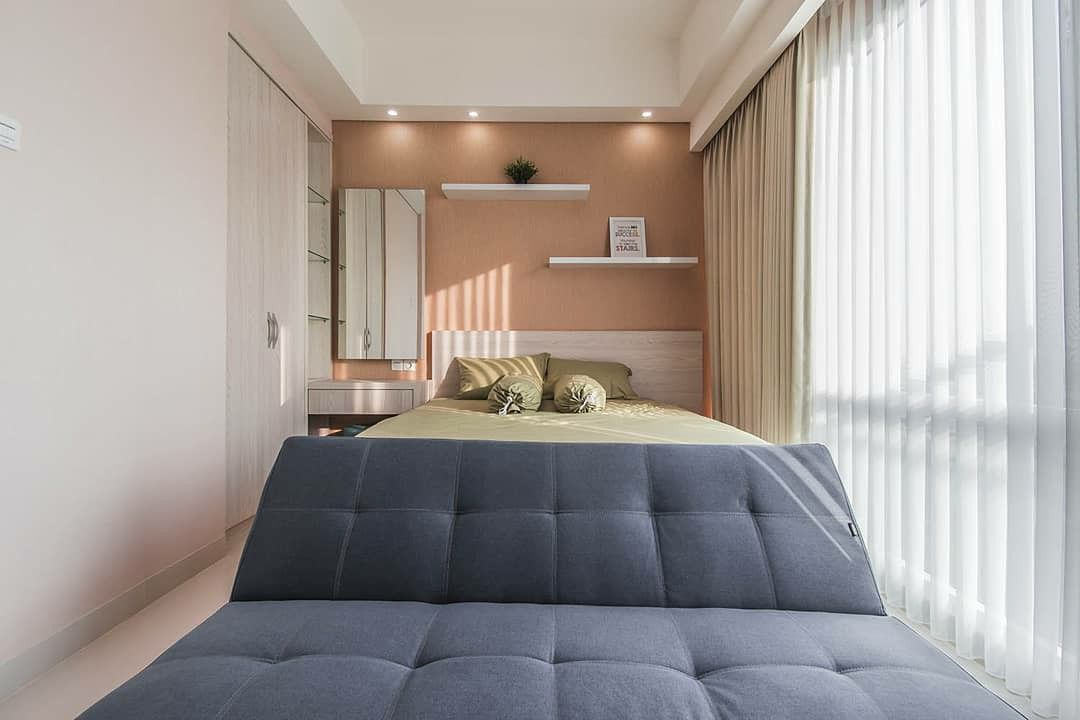 Sleeping room studio for ideas design #sleepingroom #studioRoom #Room #roomdesign #apartement #interiordesign #interior #interiorphoto #ideas #likeroom #arthistic #photos #diningtable #table #diningroom