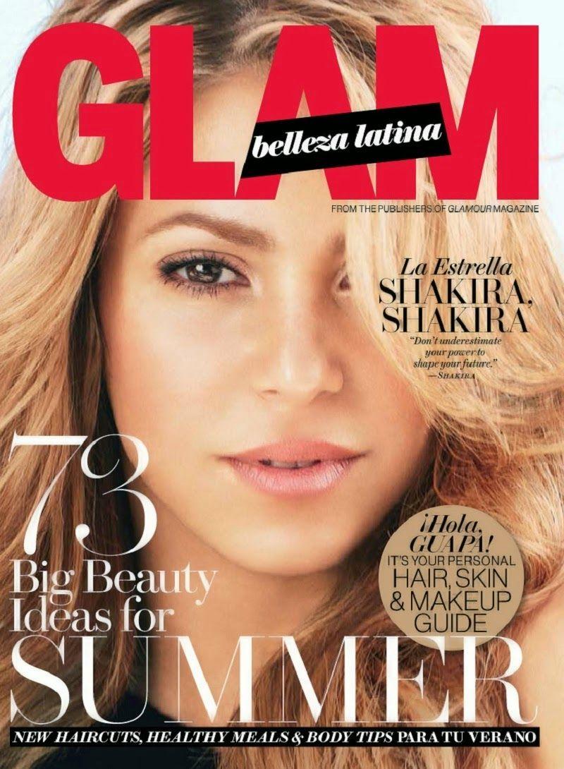 677bb26a78 LAS CADERAS TABASCO  Nueva entrevista de Shakira para la revista