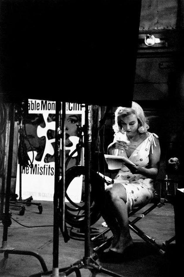 Secret Life Of Marilyn Monroe Cafe E Livros Inspiracao Para