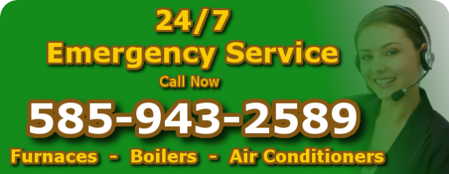 Are You Looking For Heating And Air Conditioning Services Then