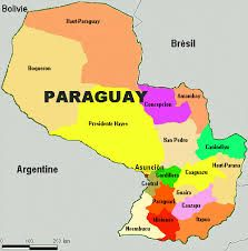 Paraguay Is A Country In South America The Capital Of Paraguay Is - Where is asuncion