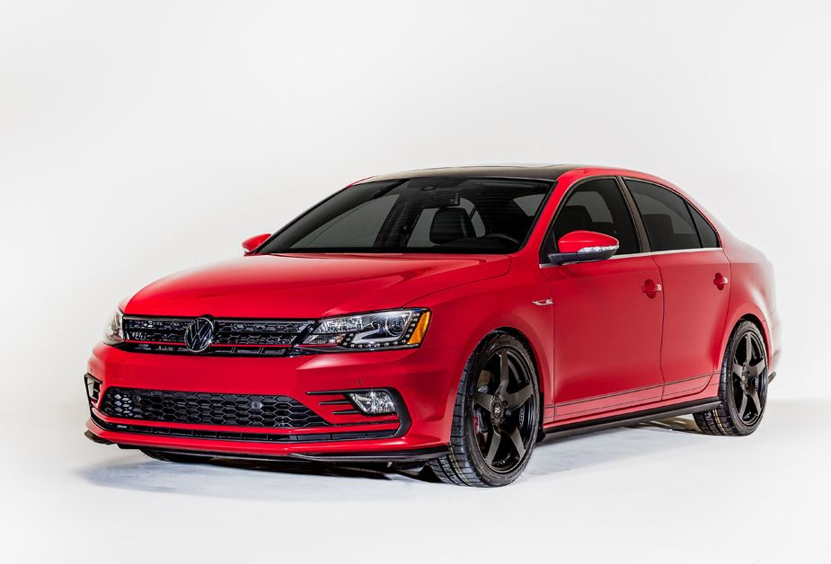 3 Of The Coolest Volkswagens You Will Ever See Volkswagen Volkswagen Jetta Jetta Gli
