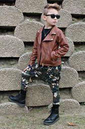 Lil' Mr boys clothing, #minirodini, #camo, #harempants, #drmartens,  - B o y s - #BOYS #Camo #Clothing #drmartens #harempants #LIL #minirodini #boydollsincamo
