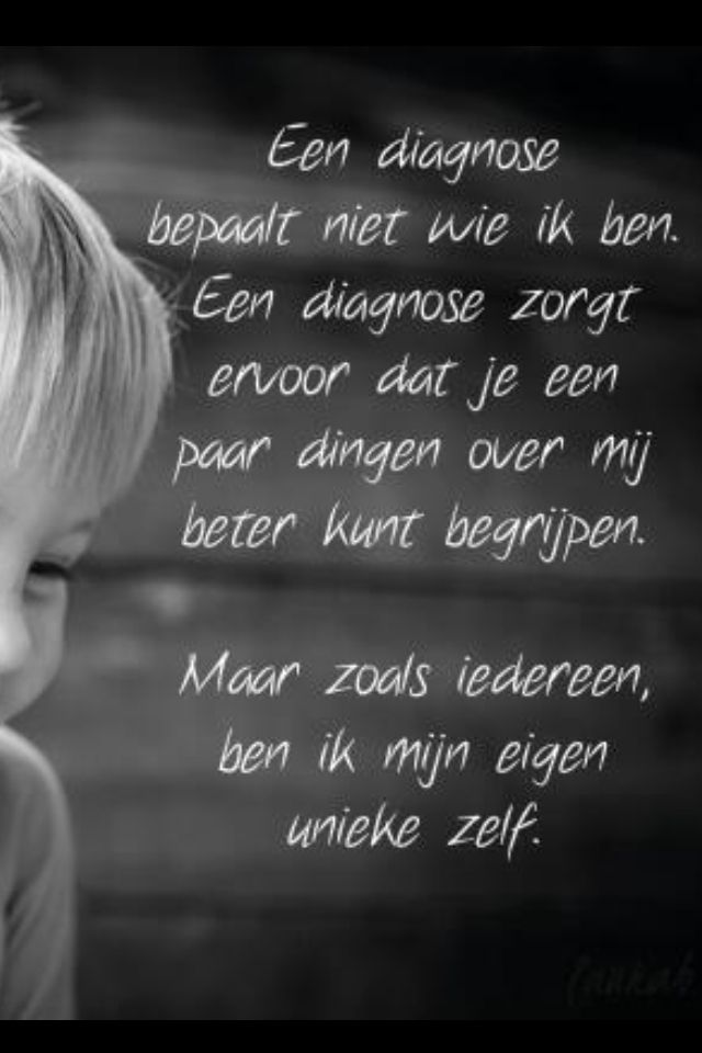 Beroemd Rob on | Pinterest | School, ADHD and Dutch quotes #XP18