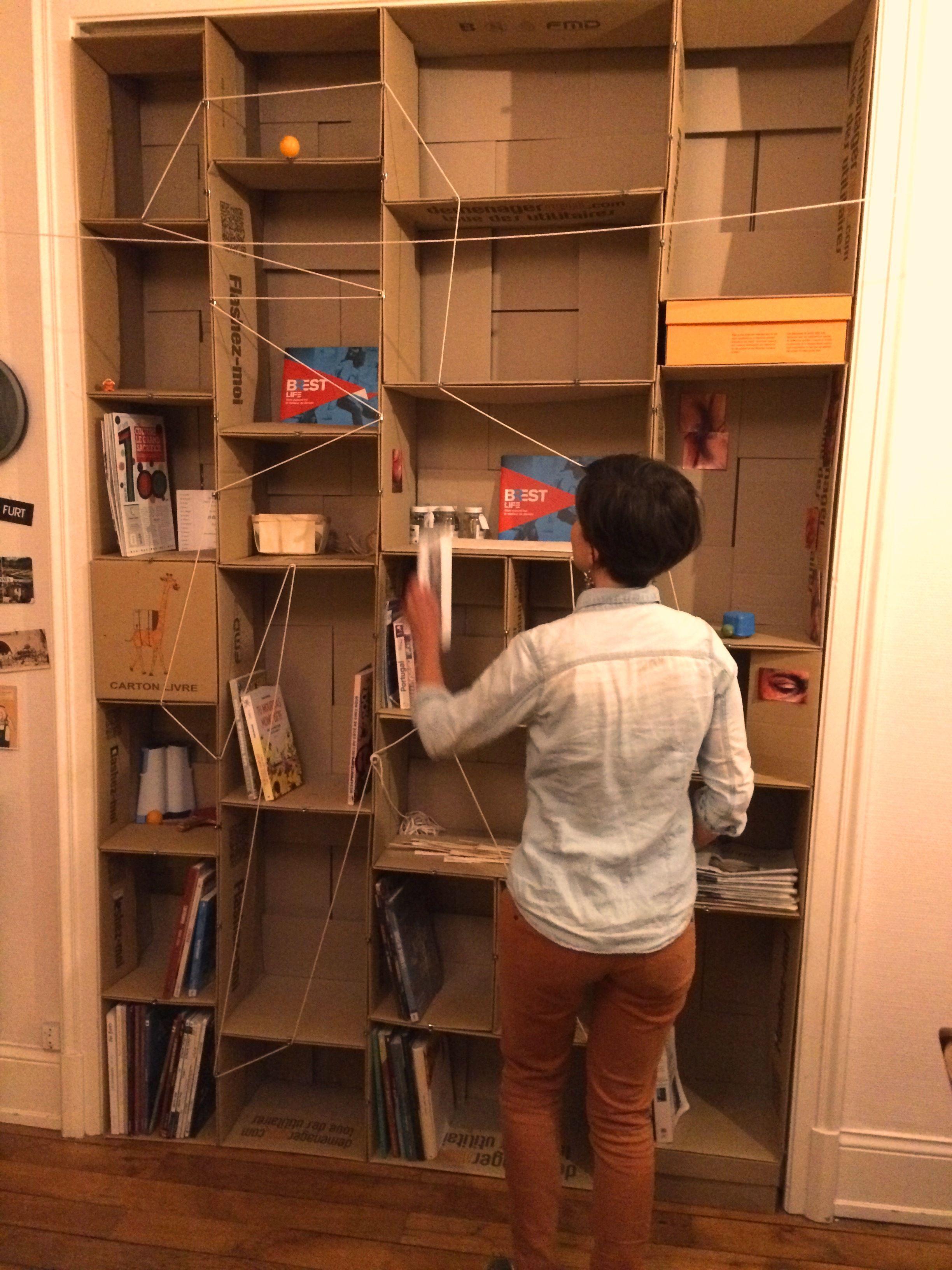 15 Inspiring Wooden Room Divider Cabinets Ideas In 2019