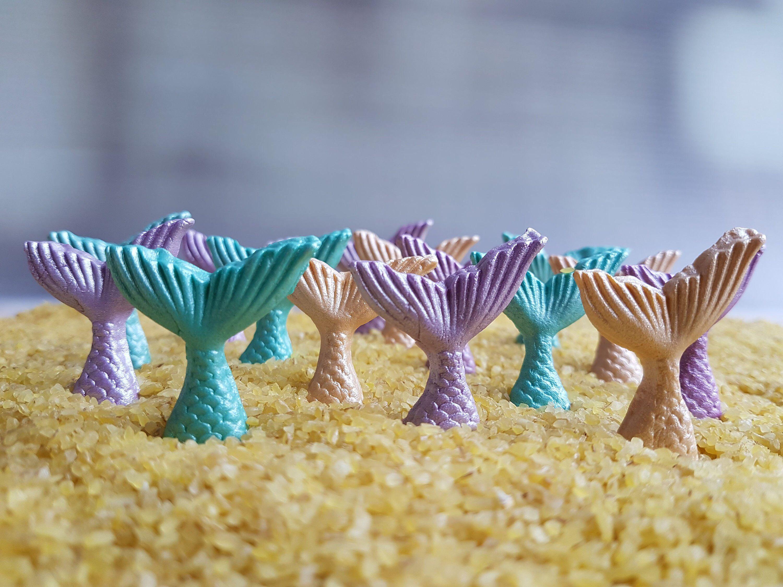 mermaid cake decorations coles